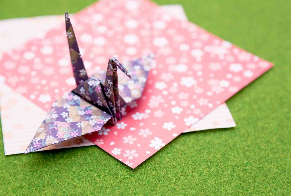 【FREE】Origami Workshop  ※Cancelled
