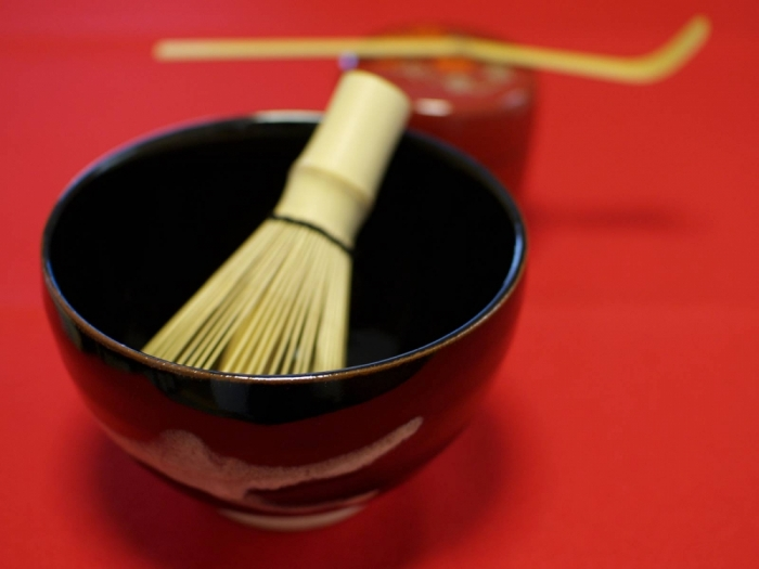 Sado Japanese Tea Ceremony Workshop ( 3,500 Yen per person )  ※Cancelled