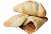 リンゴ酵母の焼きカレーパン
