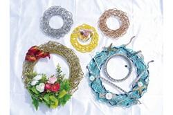 Ju-wreath Ota