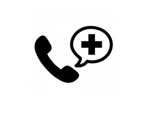 新型冠狀病毒感染症電話諮詢窗口